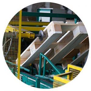 EPAL Production Line